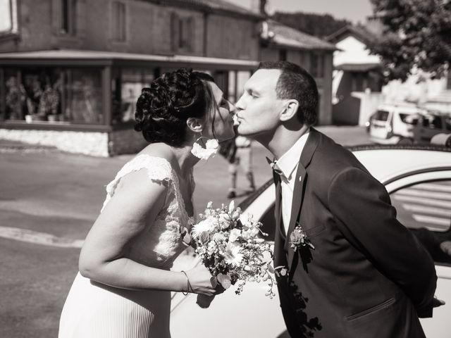 Le mariage de Jonathan et Stéphanie à Saint-Léon-sur-l'Isle, Dordogne 132
