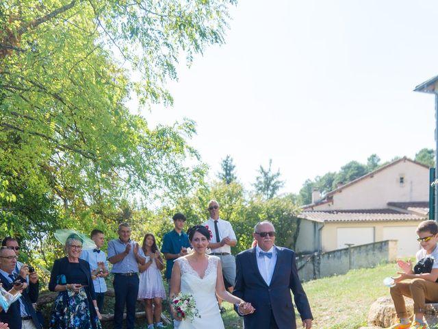 Le mariage de Jonathan et Stéphanie à Saint-Léon-sur-l'Isle, Dordogne 138