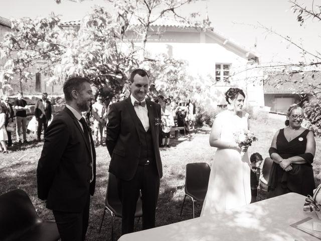 Le mariage de Jonathan et Stéphanie à Saint-Léon-sur-l'Isle, Dordogne 144