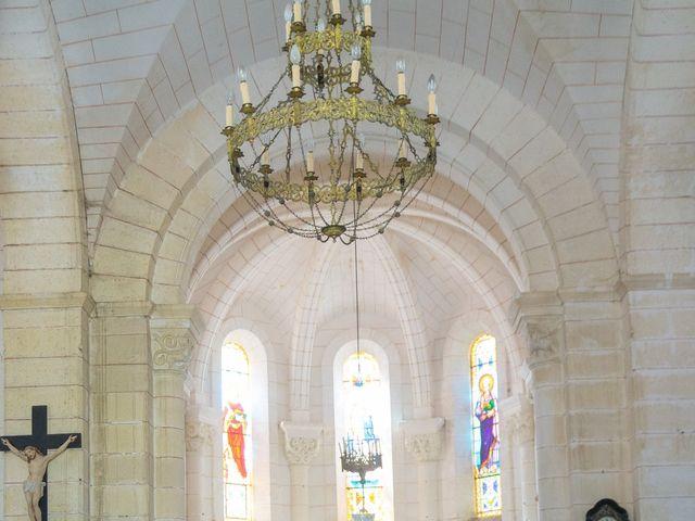 Le mariage de Jonathan et Stéphanie à Saint-Léon-sur-l'Isle, Dordogne 148