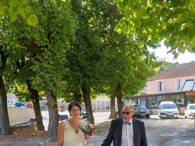 Le mariage de Jonathan et Stéphanie à Saint-Léon-sur-l'Isle, Dordogne 150