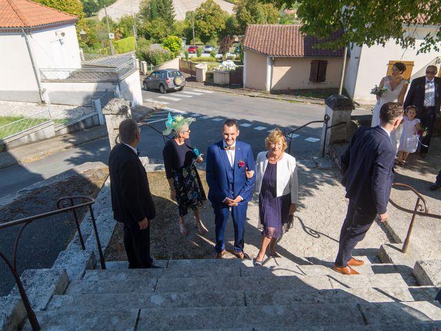 Le mariage de Jonathan et Stéphanie à Saint-Léon-sur-l'Isle, Dordogne 151
