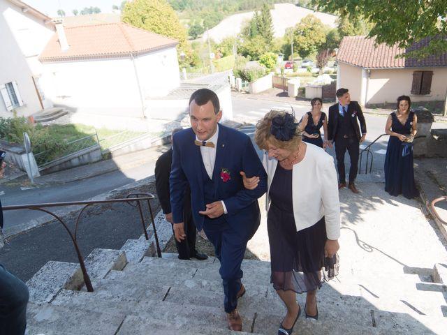 Le mariage de Jonathan et Stéphanie à Saint-Léon-sur-l'Isle, Dordogne 152