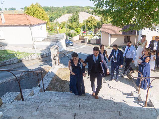 Le mariage de Jonathan et Stéphanie à Saint-Léon-sur-l'Isle, Dordogne 153