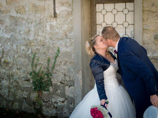 Le mariage de Christophe et Laure à Moussy-le-Neuf, Seine-et-Marne 3