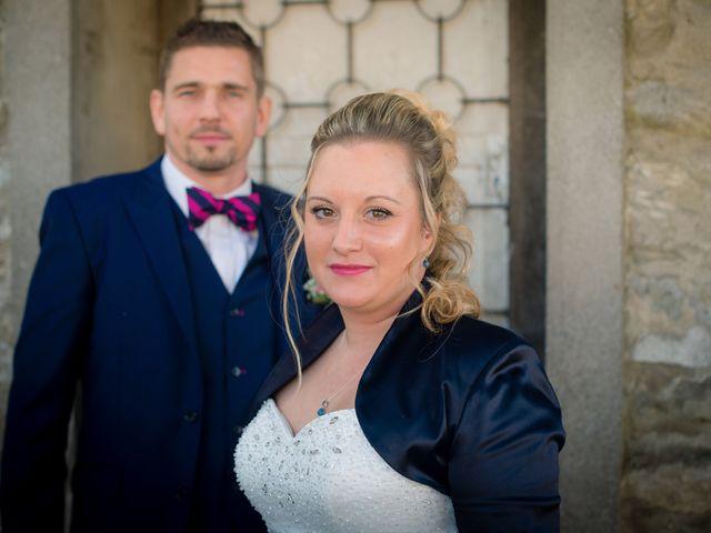 Le mariage de Christophe et Laure à Moussy-le-Neuf, Seine-et-Marne 6