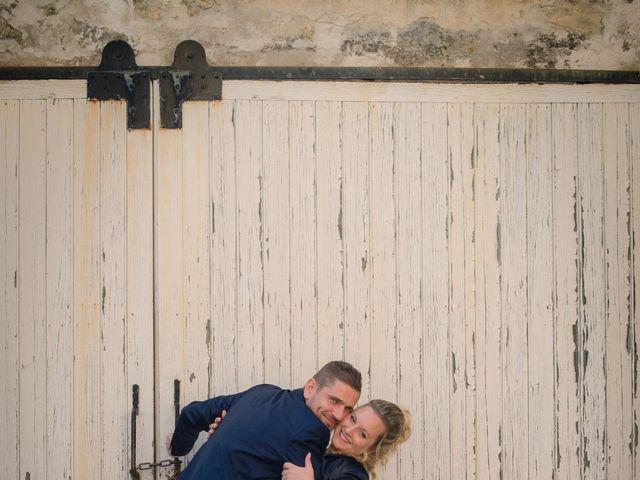 Le mariage de Christophe et Laure à Moussy-le-Neuf, Seine-et-Marne 10
