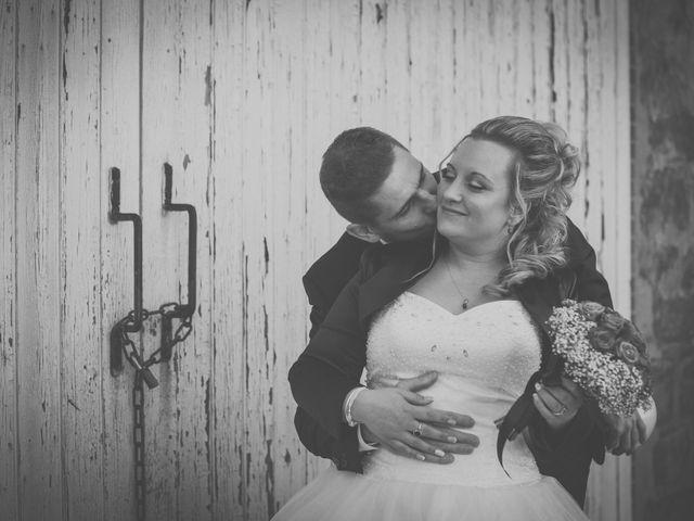 Le mariage de Christophe et Laure à Moussy-le-Neuf, Seine-et-Marne 11