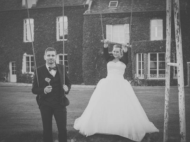 Le mariage de Christophe et Laure à Moussy-le-Neuf, Seine-et-Marne 15