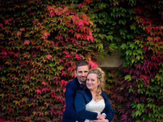 Le mariage de Christophe et Laure à Moussy-le-Neuf, Seine-et-Marne 25