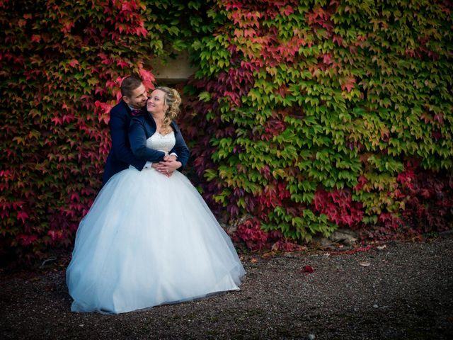 Le mariage de Christophe et Laure à Moussy-le-Neuf, Seine-et-Marne 26