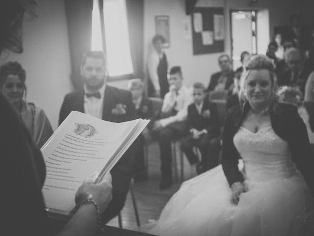 Le mariage de Christophe et Laure à Moussy-le-Neuf, Seine-et-Marne 30