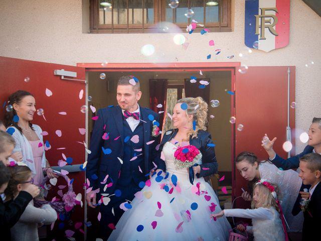Le mariage de Christophe et Laure à Moussy-le-Neuf, Seine-et-Marne 32