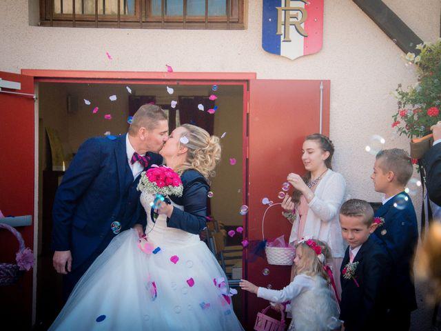 Le mariage de Christophe et Laure à Moussy-le-Neuf, Seine-et-Marne 33