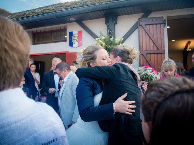 Le mariage de Christophe et Laure à Moussy-le-Neuf, Seine-et-Marne 35