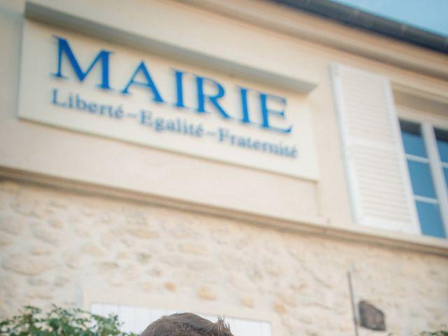 Le mariage de Christophe et Laure à Moussy-le-Neuf, Seine-et-Marne 36