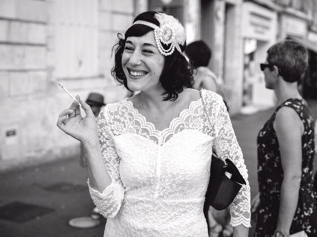 Le mariage de Salvatore et Stéphane à Rochefort, Charente Maritime 23
