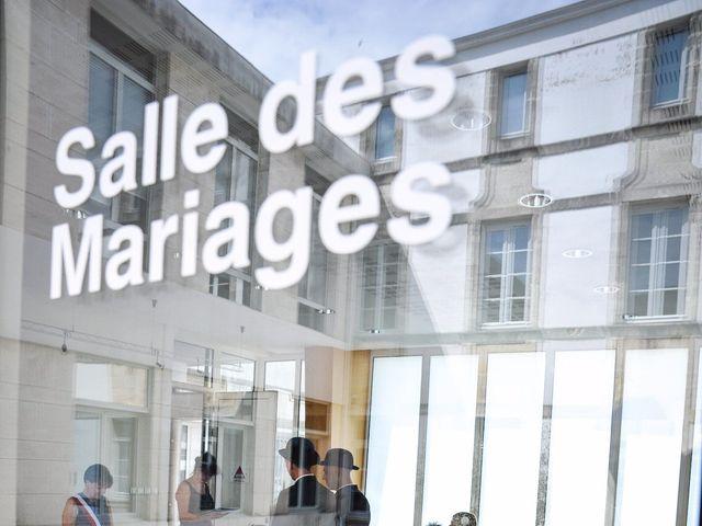 Le mariage de Salvatore et Stéphane à Rochefort, Charente Maritime 25
