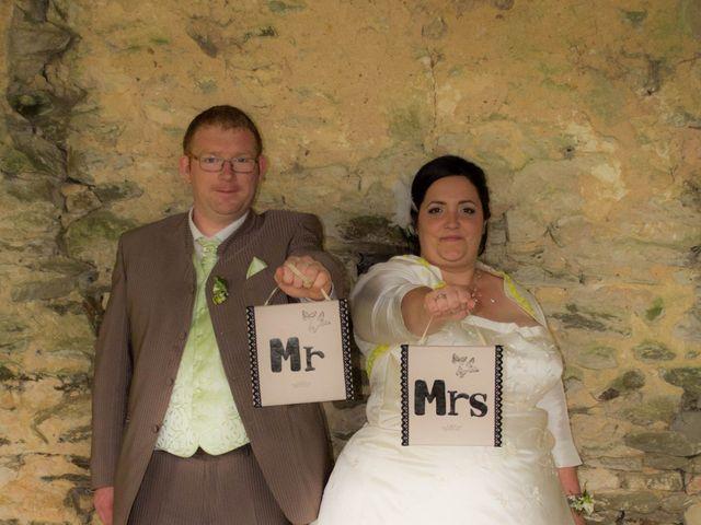 Le mariage de Yannis et Elodie à Rouez, Sarthe 10