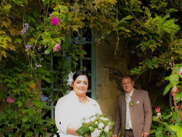 Le mariage de Yannis et Elodie à Rouez, Sarthe 12
