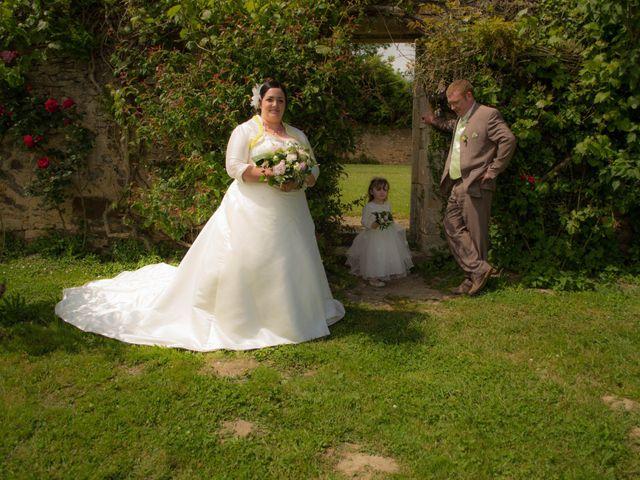 Le mariage de Yannis et Elodie à Rouez, Sarthe 13