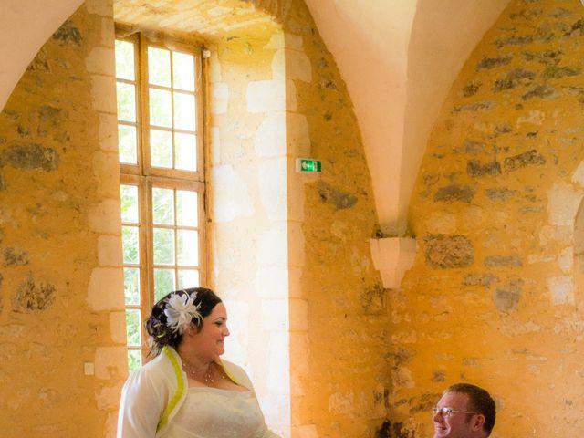 Le mariage de Yannis et Elodie à Rouez, Sarthe 14