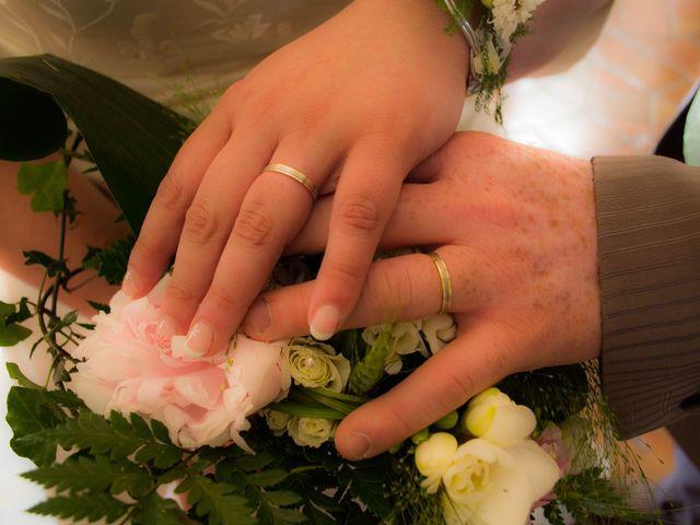 Le mariage de Yannis et Elodie à Rouez, Sarthe 15