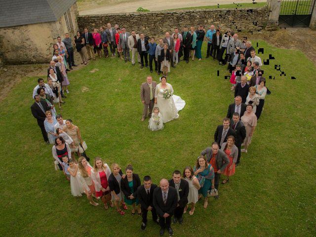 Le mariage de Elodie et Yannis