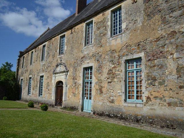 Le mariage de Yannis et Elodie à Rouez, Sarthe 28