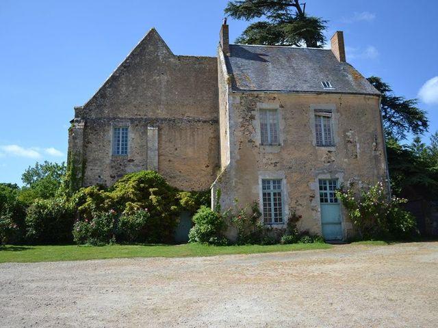 Le mariage de Yannis et Elodie à Rouez, Sarthe 32