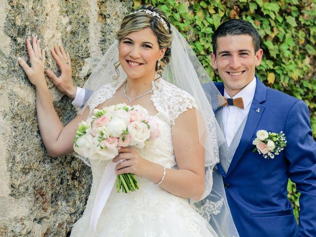Le mariage de Audrey et Sebastian