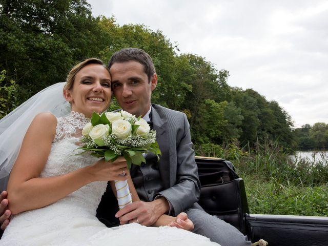 Le mariage de Ekaterina et Clément