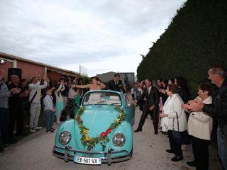 Le mariage de Sandrine   et Denis 3