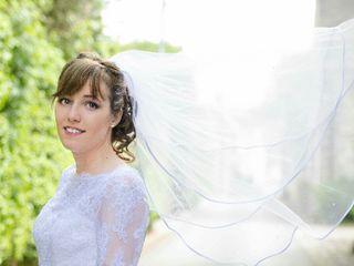 Le mariage de Aurore et Kenzo 3