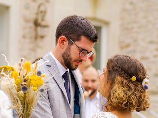 Le mariage de Justine et Olivier 3