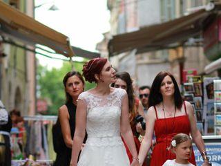 Le mariage de Chloé et Gaétan 1