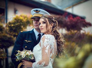 Le mariage de Deborah et Julien