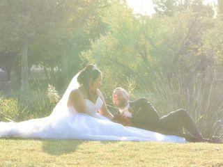 Le mariage de Charlotte et Bruno