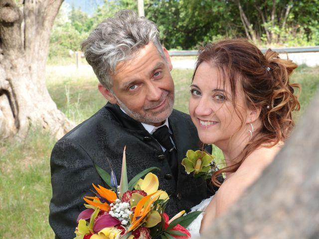 Le mariage de Sandrine   et Denis