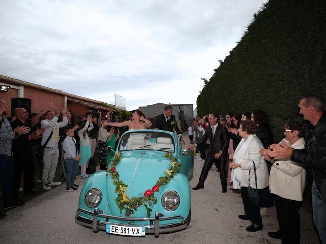 Le mariage de Denis et Sandrine   à Pignans, Var 3