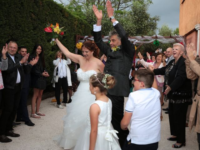 Le mariage de Denis et Sandrine   à Pignans, Var 4