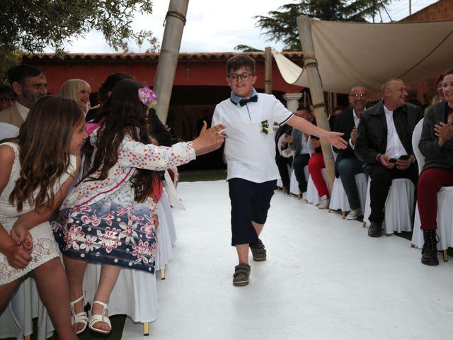 Le mariage de Denis et Sandrine   à Pignans, Var 5