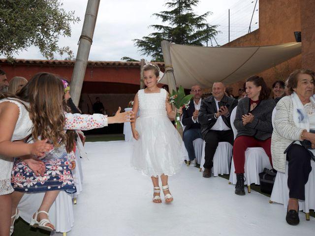 Le mariage de Denis et Sandrine   à Pignans, Var 6