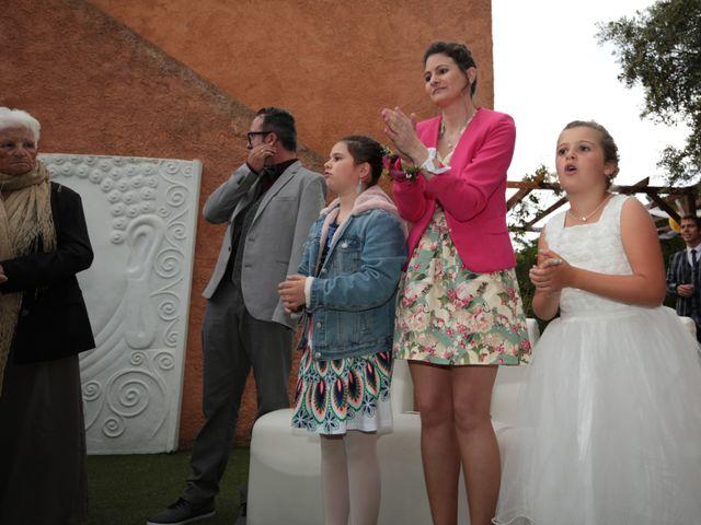 Le mariage de Denis et Sandrine   à Pignans, Var 9