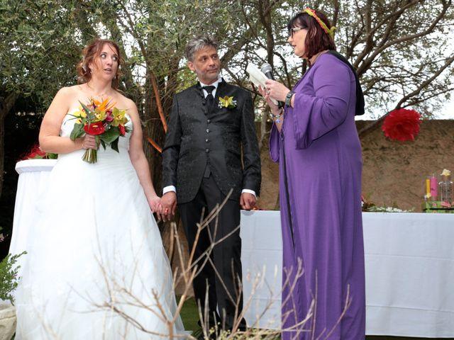 Le mariage de Denis et Sandrine   à Pignans, Var 10