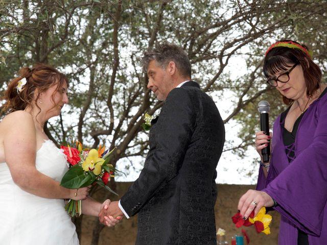 Le mariage de Denis et Sandrine   à Pignans, Var 11