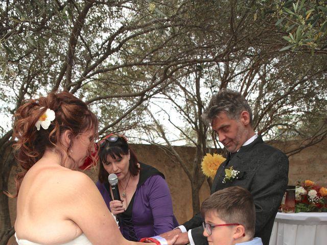 Le mariage de Denis et Sandrine   à Pignans, Var 13