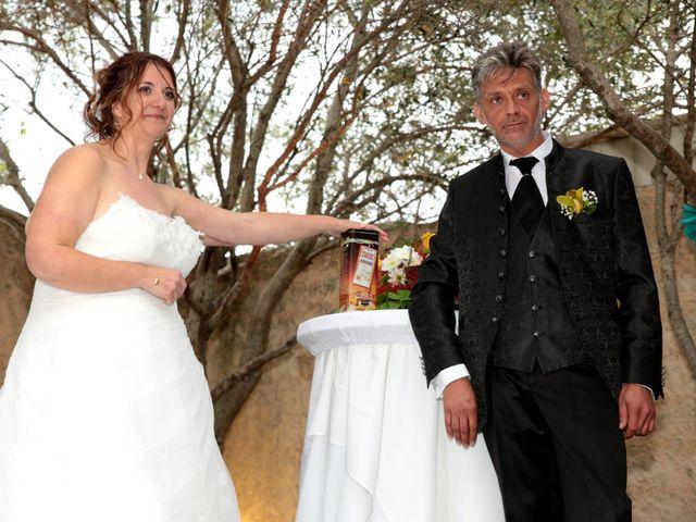 Le mariage de Denis et Sandrine   à Pignans, Var 15