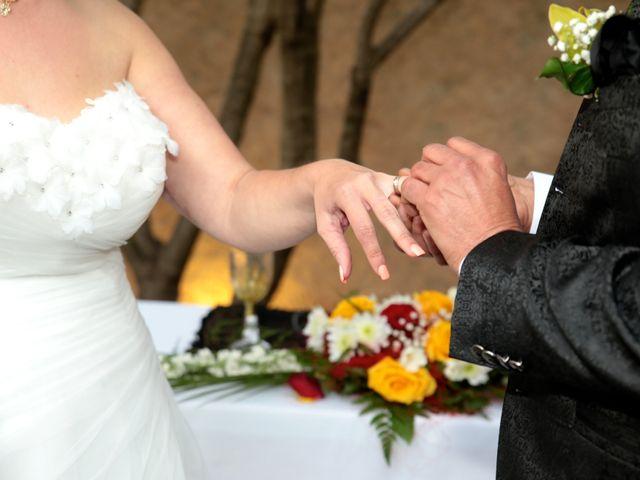 Le mariage de Denis et Sandrine   à Pignans, Var 16