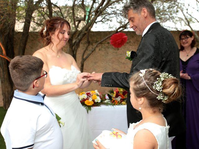 Le mariage de Denis et Sandrine   à Pignans, Var 17